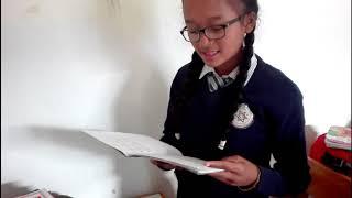 DAY 241 | Terse School| Teach For Nepal Fellowship| Moin Uddin Show | Daily School Vlog