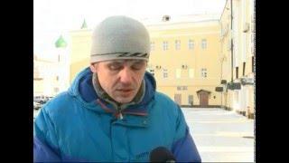 Обманутые дольщики СУ-155 в Ярославле провели митинг
