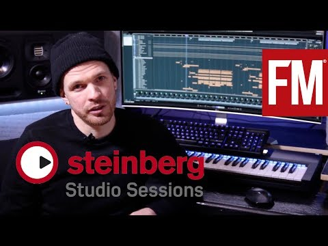 Steinberg Studio Sessions: S05E01 – The Prototypes: Part 1