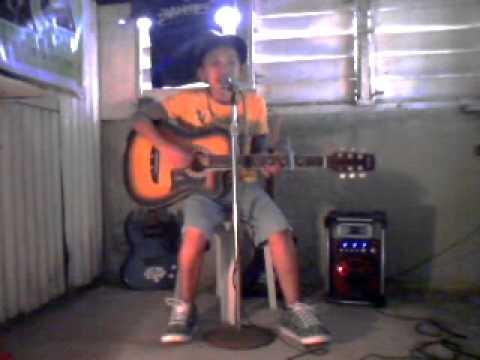 John Neil Roa - Pumped up kicks