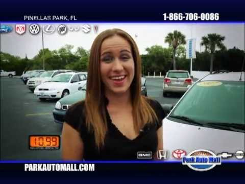 Park Auto Mall >> Park Auto Mall Newest 30 Second Commercial