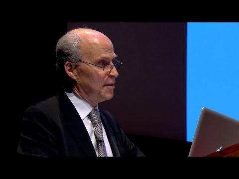 The End of Disease? - R. Kornberg - 2/26/2016