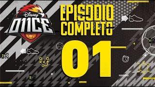 O11CE | Temporada 3 | Episodio 1