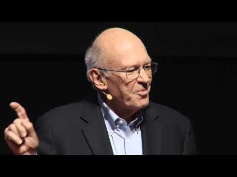 Collaboration - Affect/Possibility: Ken Blanchard at TEDxSanDiego