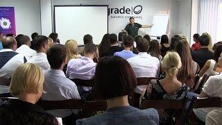 Мастер-класс, банкирам и финансистам. Геннадий Балашов