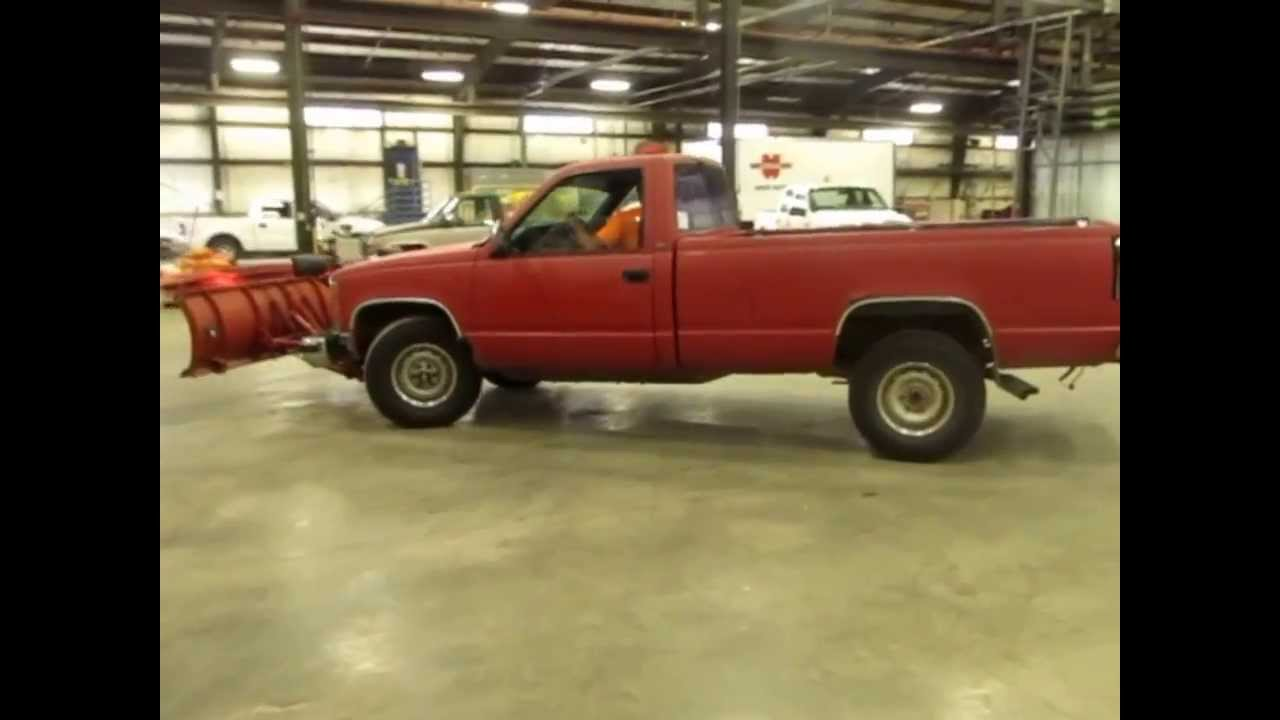 Truck 2500 chevy truck for sale : 1991 Chevrolet Silverado 2500 pickup truck for sale | sold at ...