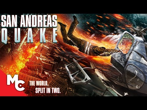 San Andreas Quake | Full Action Adventure Movie