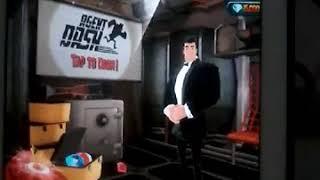 Agent dash #3