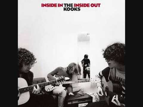 Seaside   The Kooks Inside In Inside Out