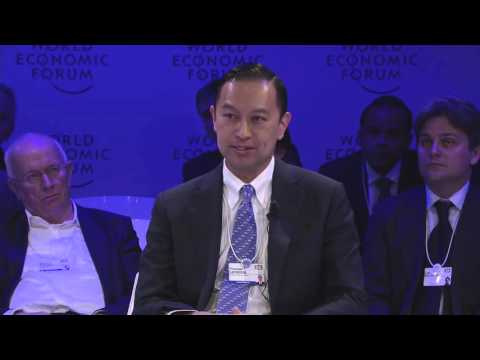 Davos 2016 - The Future of Global Trade