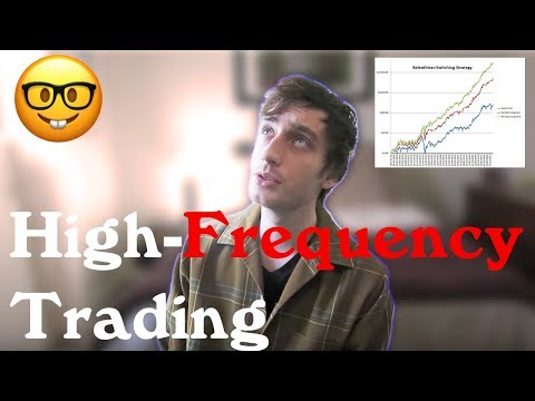 High Frequency Trading Explained in under 5 minutes
