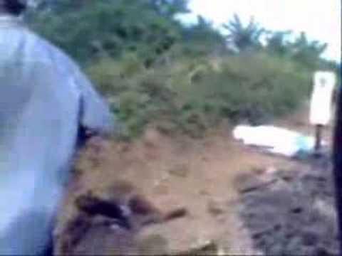 Tai nạn ở Đà Nẵng