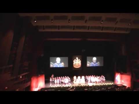 University of ALBERTA Convocation 2017 -11