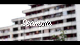 Napoli - Quello che le Tv non dicono - Dal Rione Sanità alle Vele di Scampìa