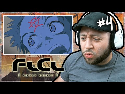 FOOLY COOLY Episode 4 REACTION