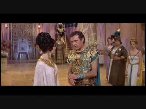 Cleopatra (1963) Part 14