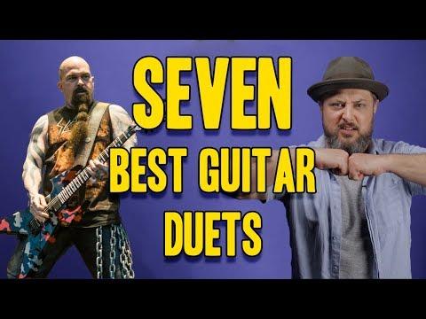 7 Best Guitar Duets