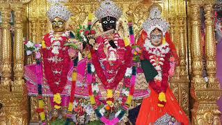 Aavo Rajiv Lochan Rang Rasiya || આવો રાજીવ લોચન રંગ રસિયા