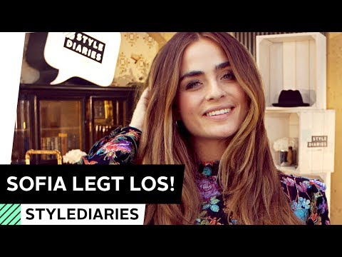 Stylediaries - Ab 19.7. auf dem Fashion & Lifestyle Channel - powered by OTTO