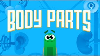 """Body Parts"" - StoryBots Super Songs Episode 2"