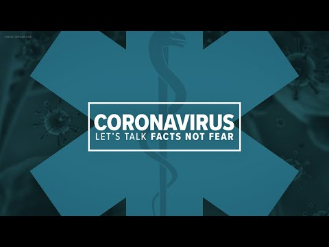 Coronavirus: Answering mental health questions related to COVID-19 thumbnail