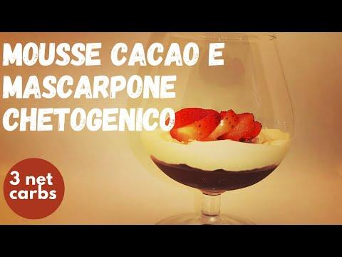 🥓🍓🥑-mousse-al-cacao-e-mascarpone-chetogenico-|-dolce-chetogenico-con-mascarpone-|-lchf
