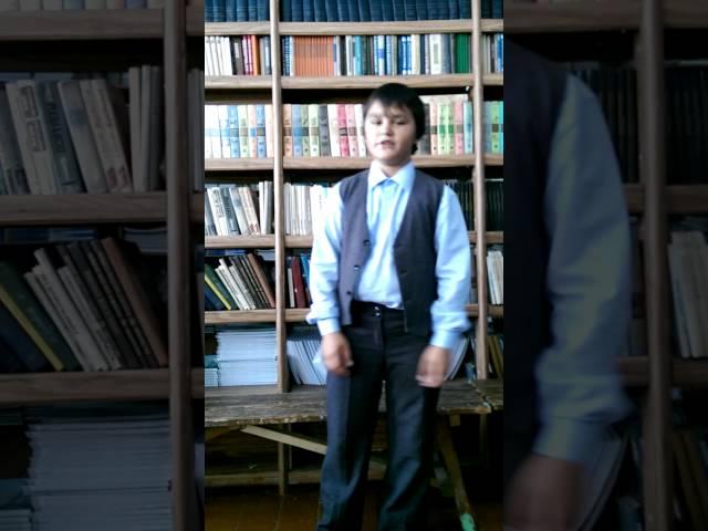 Изображение предпросмотра прочтения – ФедорКузьмин читает произведение «Ворона и Лисица» И.А.Крылова