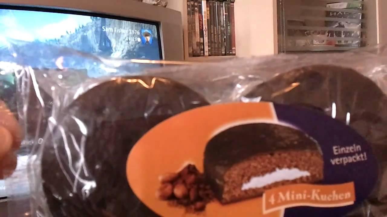Unboxing mini kuchen extra youtube - Youtube kuchen ...