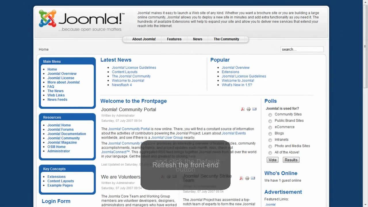 t3 framework joomla 2 5 инструкция