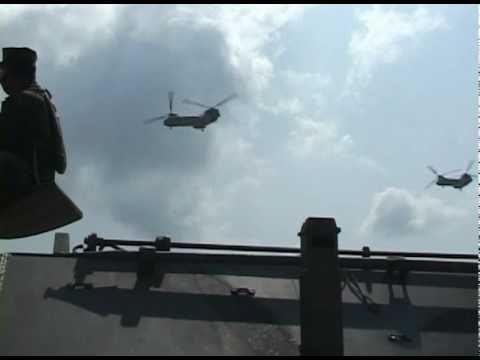 31st Marine Expeditionary Unit returns to Okinawa