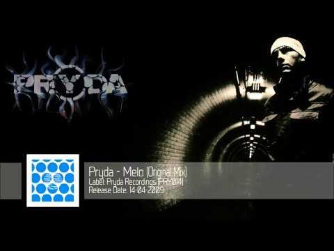 Pryda - Melo (Original Mix) [PRY014]
