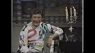 Liberace On MTV