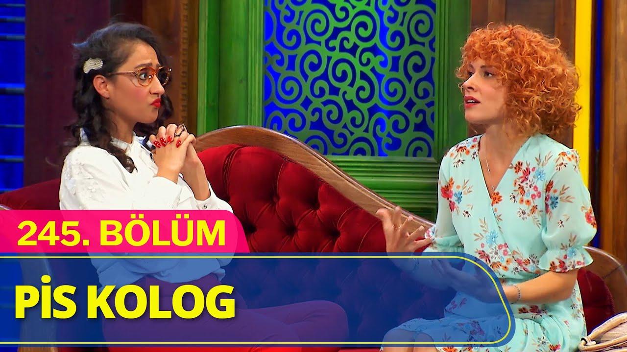 Pis Kolog - Güldür Güldür Show 245.Bölüm