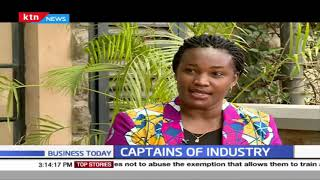 Captains of Industry: Impact Covid-19 has had on the pharmaceutical industry