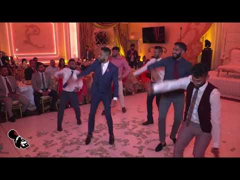 Engagement Bhangra Performance | #GillDaMamla | Supreet & Raj