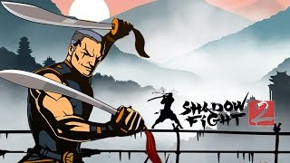 Shadow Fight 2 (БОЙ С ТЕНЬЮ 2) ПРОХОЖДЕНИЕ - ЖЕСТКАЯ СИТУАЦИЯ В ТУРНИРЕ ОСЫ