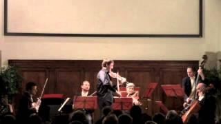 Virtuosi di Venezia - Le Quattro Stagioni - Inverno - mov.2