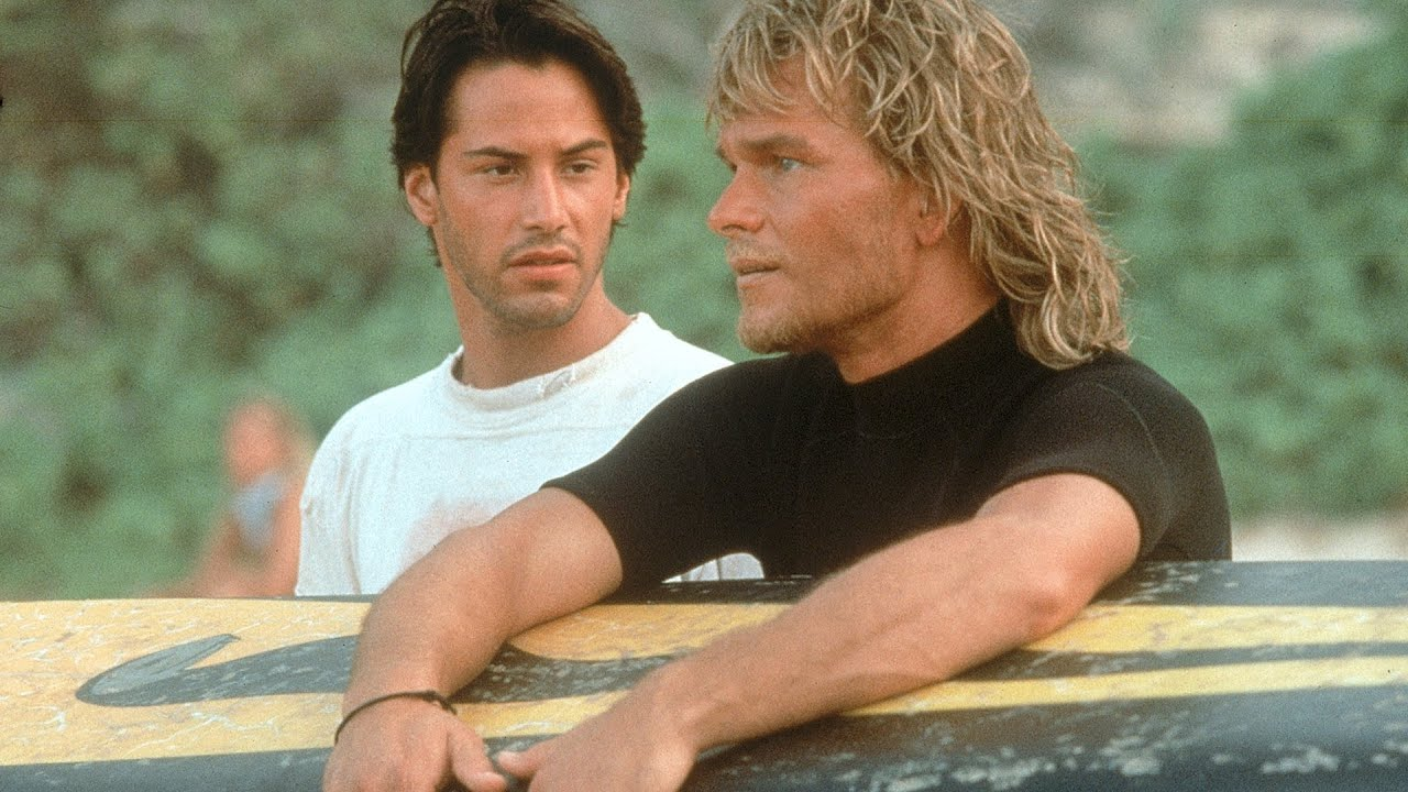 Karyn Kusama on POINT BREAK