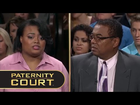 Woman Felt Unwanted By And Invisible To Potential Father (Full Episode) | Paternity Court
