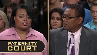 Woman Felt Unwanted By And Invisible To Potential Father (Full Episode)   Paternity Court