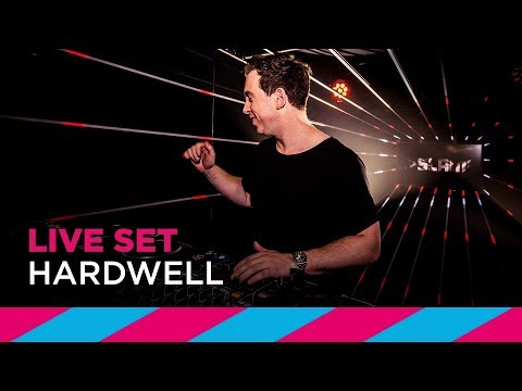 Hardwell (DJ-set LIVE @ ADE) | SLAM!