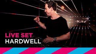 Download Hardwell (DJ-set LIVE @ ADE) | SLAM!