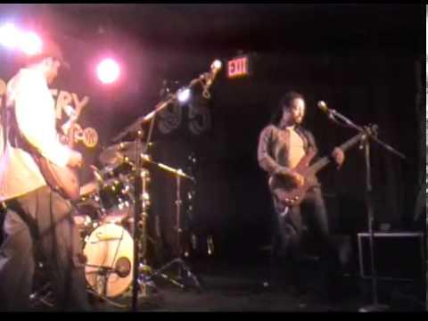 MUTAGENIC Live @ Arlene's Grocery NYC - Hammurabi's Code