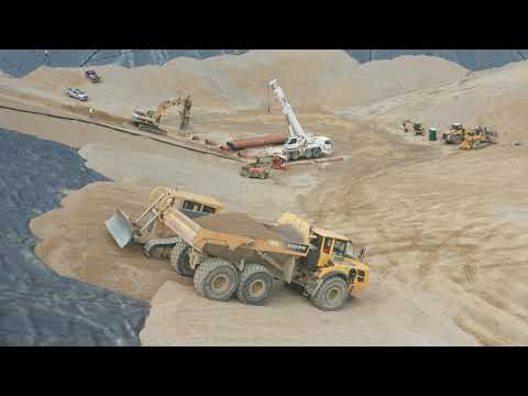 Victoria Gold  Eagle Mine Update Mid June 2019