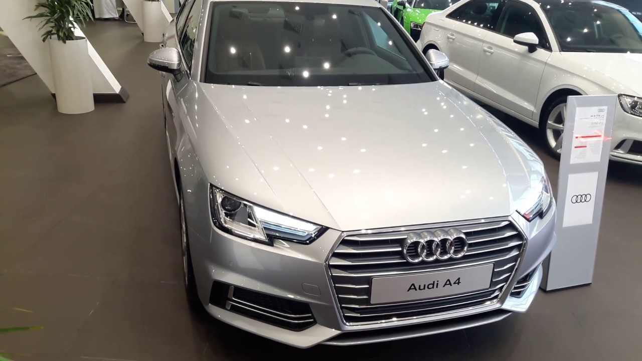 Kekurangan Audi Q4 2018 Spesifikasi