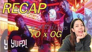 RECAP YOUNGOHM x OG-ANIC - คนที่เธอไม่เคยมอง l【THAILAND RECAP/REVIEW/REACTION】