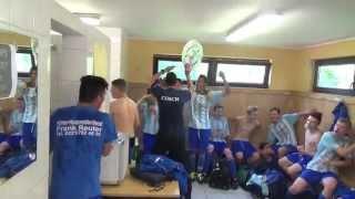 Meisterschaft U15 Sonderliga FC Pesch 2013/14