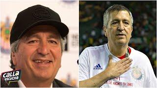 Los grandes legados de Jorge Vergara: El estadio Akron y la marca Chivas | Calla y Escucha