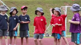 DCIS: Year 1 Primary Sports Day 2018-2019