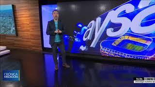 Sergio Massa denunció pagos de Aysa a Boca Juniors